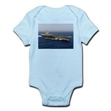 USS Enterprise CVN 65 Body Suit