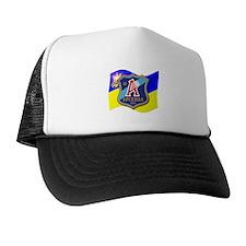 Arsenal Kiev Trucker Hat