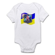 Arsenal Kiev Infant Bodysuit