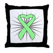 Celiac Disease Throw Pillow