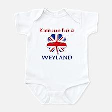Weyland Family Infant Bodysuit