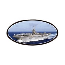 USS Abraham Lincoln CVN-72 Patches