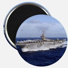 USS Abraham Lincoln CVN-72 Magnets