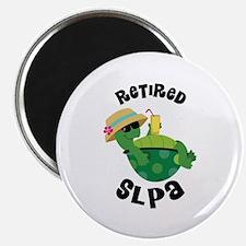 Retired SLPA Magnet