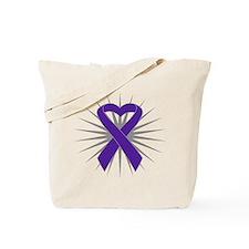 Amyloidosis Tote Bag