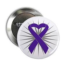 "Amyloidosis 2.25"" Button (100 pack)"