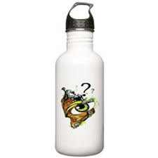 Artistic Eye Water Bottle