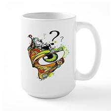 Artistic Eye Mugs
