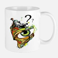 Artistic Eye Mugs