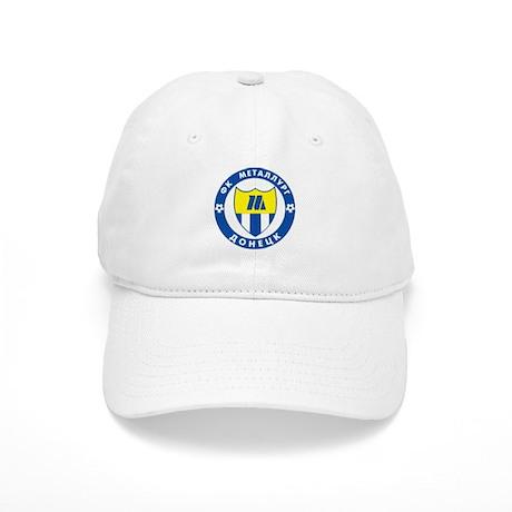 FC Metallurg Donetsk Cap