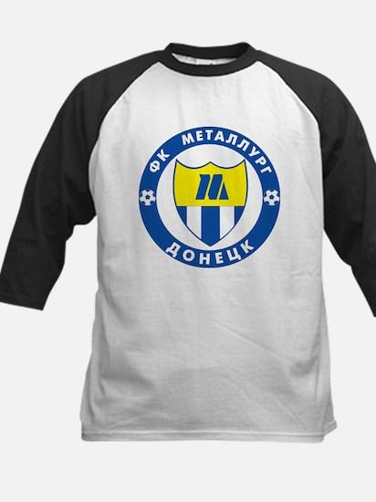 FC Metallurg Donetsk Kids Baseball Jersey