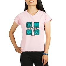 Hope PKD Performance Dry T-Shirt