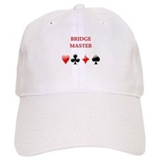 BRIDGE Baseball Baseball Cap