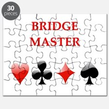 BRIDGE Puzzle