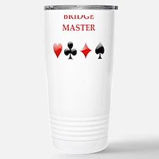 BRIDGE Travel Mug