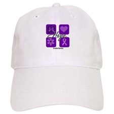 Hope Sarcoidosis Baseball Cap