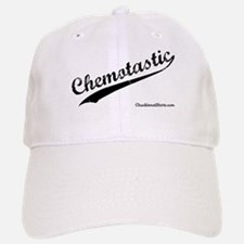 Chemotastic Baseball Baseball Cap