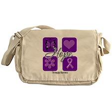 Hope Fibromyalgia Messenger Bag