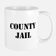 COUNTY JAIL Mugs