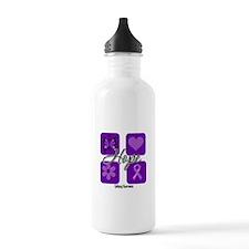 Hope Epilepsy Water Bottle