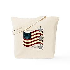 Celebrate America Tote Bag