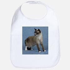 Snowshoe Cat USA Bib