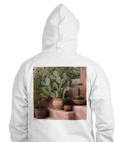 Unique Agaves Hoodie