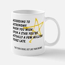 According to Astronomy Mugs
