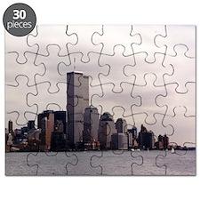 World Trade Center Puzzle