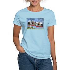 Alabama Greetings T-Shirt