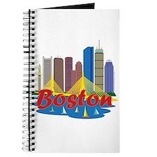 Boston Skyline Journal