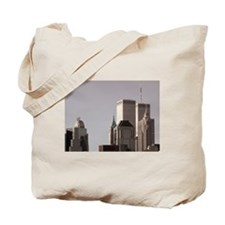 World Trade Center Tote Bag