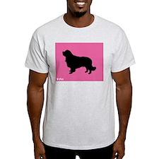 Clumber iPet T-Shirt
