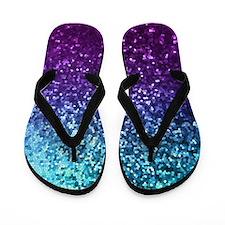Mosaic Sparkley 2 Flip Flops