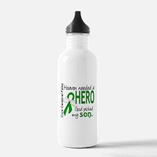 Cerebral Palsy HeavenN Water Bottle