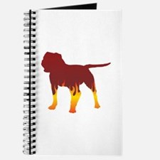 Bulldog Flames Journal