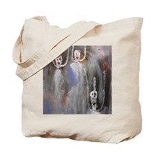 Dick Heads Tote Bag