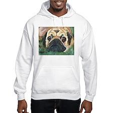 Pug #1 Hoodie