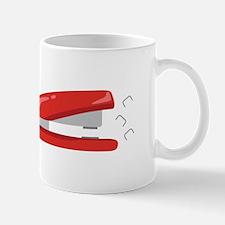 Red Stapler Mugs