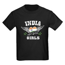 India has the best girls T