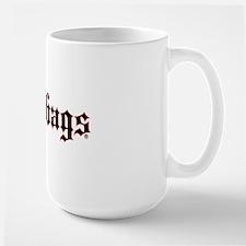 Dartbags Full Name Large Mug