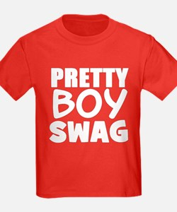 PRETTY BOY SWAG DARK T-Shirt