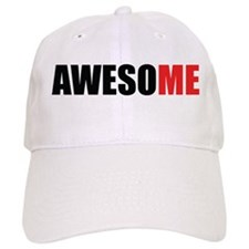 AwesoME Baseball Baseball Baseball Cap
