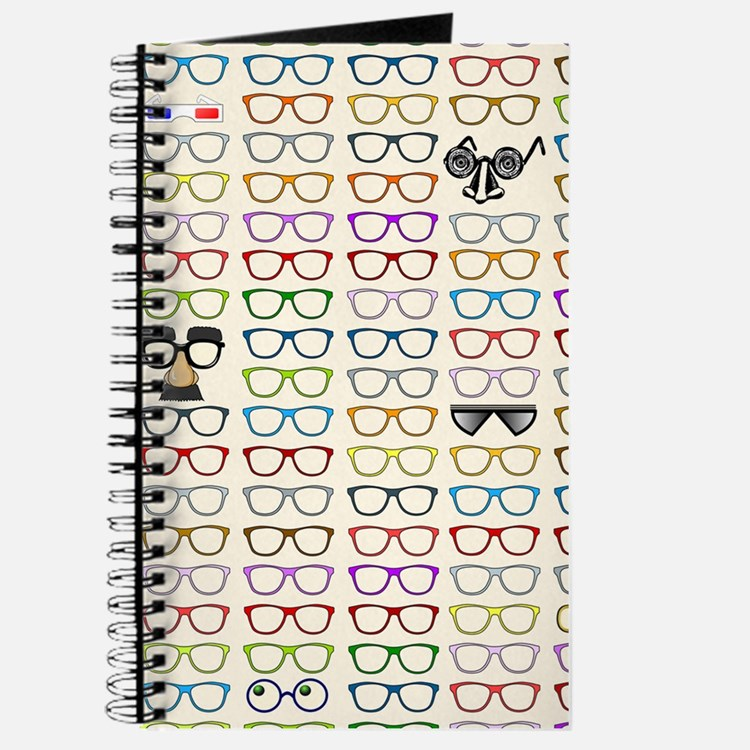So Many Choices Journal