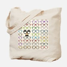 So Many Choices Tote Bag
