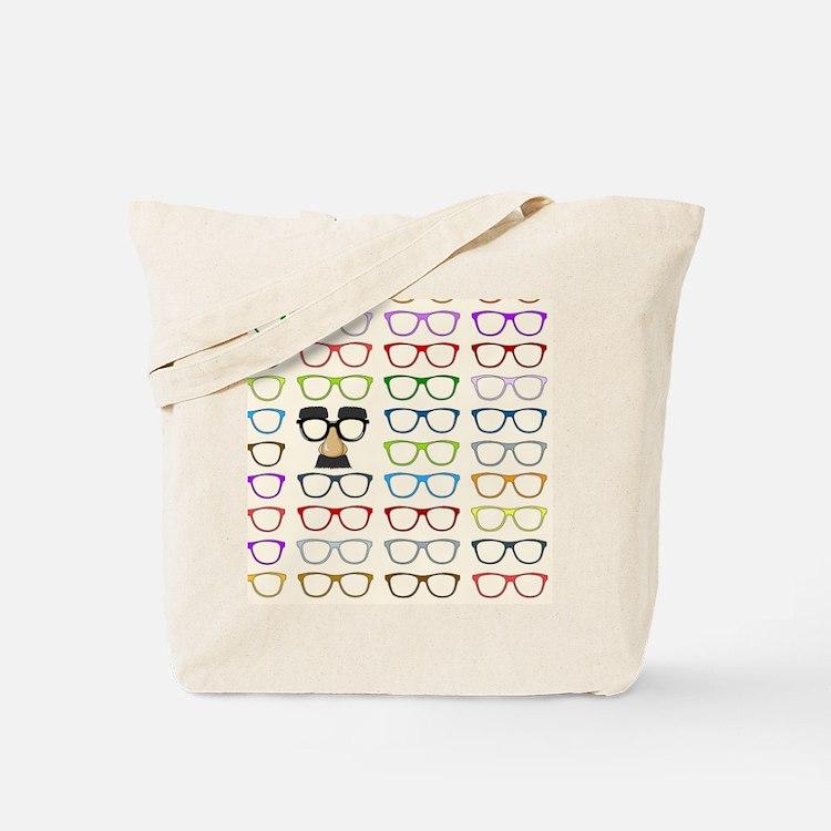 So Many Choices Tote Bag