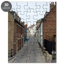 henrietta street whitby Puzzle