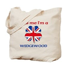 Wedgewood Family Tote Bag