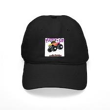 Monster truck Baseball Hat