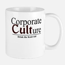 Corporate Culture Koolaid Mug Mugs